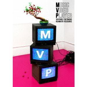 桑田佳祐/MVP【通常盤】 [DVD]|ggking
