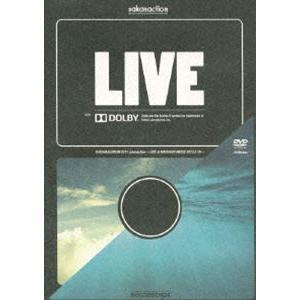 サカナクション/SAKANAQUARIUM 2013 sakanaction -LIVE at MAKUHARI MESSE 2013.5.19-(通常盤) [DVD]|ggking