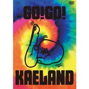 木村カエラ/KAELA presents GO!GO! KAELAND 2014 -10years anniversary-(通常版) [DVD] ggking