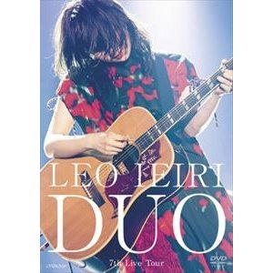 家入レオ/DUO 〜7th Live Tour〜 [DVD]|ggking