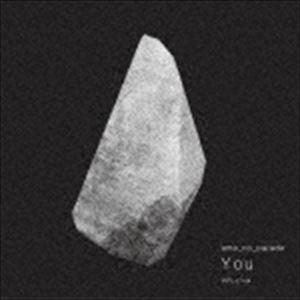 雨のパレード / You(通常盤) [CD]|ggking
