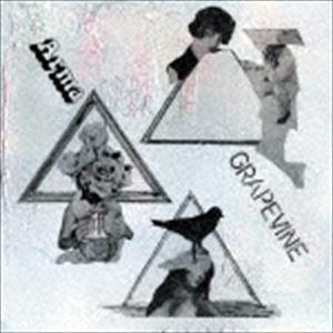 種別:CD GRAPEVINE 解説:1997年9月19日「覚醒」でデビューし、2017年、20周年...