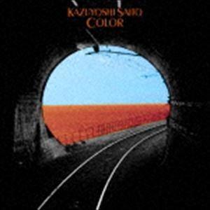 斉藤和義 / カラー(通常盤) [CD]|ggking