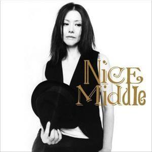 小泉今日子 / Nice Middle(通常盤) [CD]|ggking