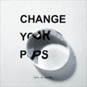 雨のパレード / Change your pops(通常盤) [CD]|ggking