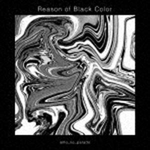 雨のパレード / Reason of Black Color(通常盤) [CD]|ggking