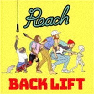 BACKLIFT / Reach [CD]|ggking