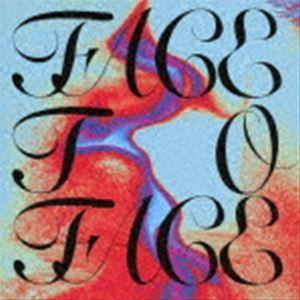 雨のパレード / Face to Face(通常盤) [CD]|ggking