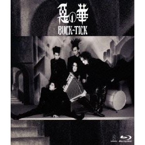 BUCK-TICK/惡の華 -Completeworks- [Blu-ray]|ggking