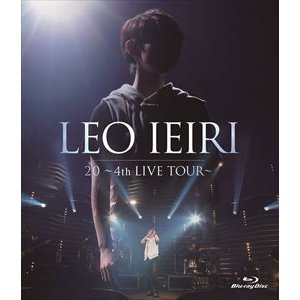 家入レオ/20〜4th Live Tour〜 [Blu-ray]|ggking
