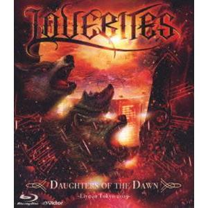 LOVEBITES/ドーダーズ・オブ・ザ・ドーン〜ライヴ・イン・トーキョー2019 [Blu-ray]|ggking