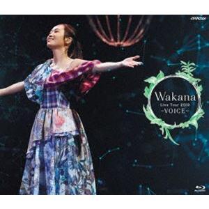 Wakana Live Tour 2019 〜VOICE〜 at 中野サンプラザ [Blu-ray]|ggking