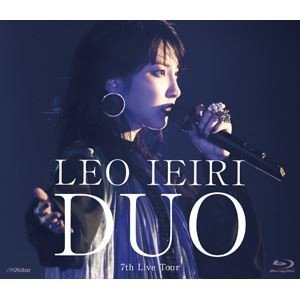 家入レオ/DUO 〜7th Live Tour〜 [Blu-ray]|ggking