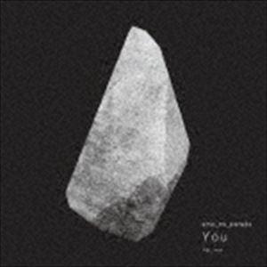 雨のパレード / You(初回限定盤/CD+DVD) [CD]|ggking