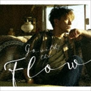 木村拓哉 / Go with the Flow(初回限定盤B/CD+DVD) [CD]|ggking