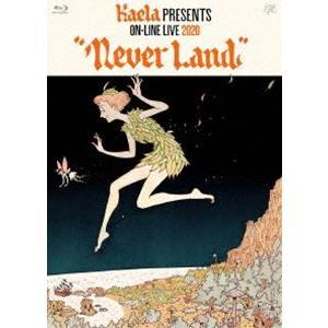 """木村カエラ/KAELA presents on-line LIVE 2020""""NEVERLAND""""(初回限定盤) [Blu-ray] ggking"""