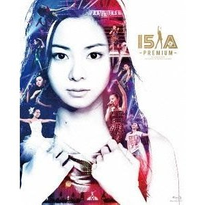 "倉木麻衣/15th Anniversary Mai Kuraki Live Project 2014 BEST""一期一会""〜Premium〜(通常盤) [Blu-ray]|ggking"