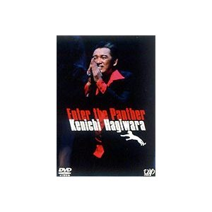 萩原健一/Enter the Panther Kenichi Hagiwara Live Tour 2003 [DVD]|ggking