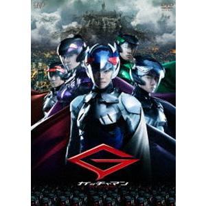 ガッチャマン [DVD]|ggking
