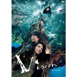Vision 通常版DVD [DVD]|ggking