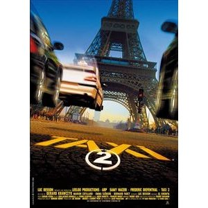 TAXi2 廉価版 DVD [DVD]|ggking