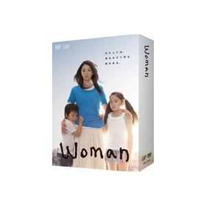 Woman DVD-BOX [DVD]|ggking