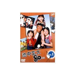 池中玄太80キロ VOL.1 [DVD]|ggking