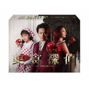 美食探偵 明智五郎 DVD-BOX [DVD]|ggking