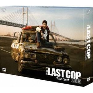 THE LAST COP/ラストコップ2015 DVD-BOX [DVD] ggking