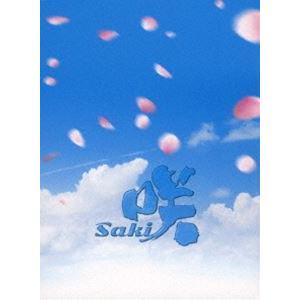 ドラマ「咲-Saki-」(豪華版) [DVD]|ggking