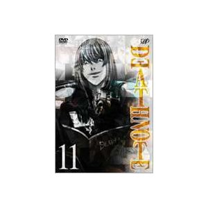 DEATH NOTE Vol.11 [DVD]|ggking