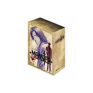 MONSTER DVD-BOX Chapter 1 [DVD]|ggking