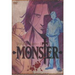 MONSTER DVD-BOX Chapter 3 [DVD]|ggking