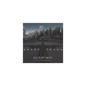 種別:CD coldrain 解説:夜のドライヴによく合う1枚!メロディアス・ラウド・ロック・バンド...