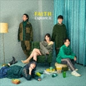 FAITH / Capture it [CD]|ggking