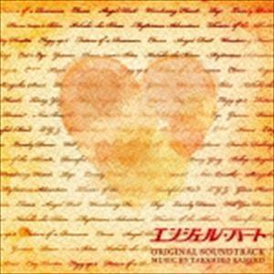 金子隆博(音楽) / 日本テレビ系日曜ドラマ ドラマ エンジェル・ハート オリジナル・サウンドトラック [CD]|ggking
