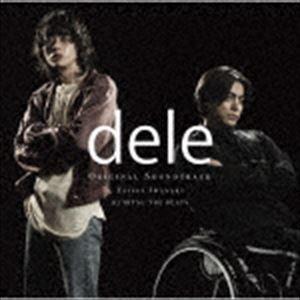 岩崎太整 DJ MITSU THE BEATS(音楽) / テレビ朝日系金曜ナイトドラマ「dele」オリジナル・サウンドトラック [CD]|ggking