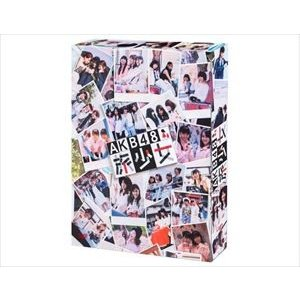 AKB48 旅少女 Blu-ray BOX [Blu-ray]|ggking