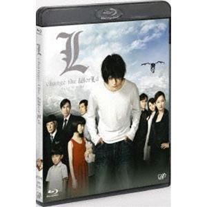 L change the WorLd【スペシャルプライス版】 [Blu-ray]|ggking