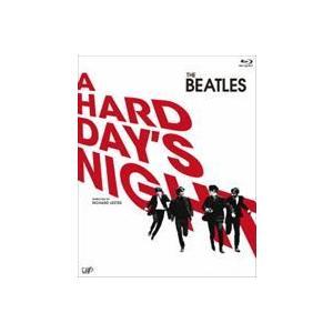 A HARD DAY'S NIGHT【初回限定版】 [Blu-ray]|ggking