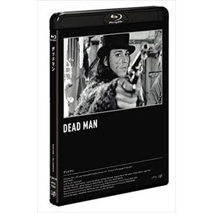 デッドマン [Blu-ray]|ggking
