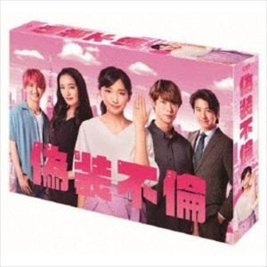 偽装不倫 Blu-ray BOX [Blu-ray]|ggking