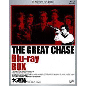 名作ドラマBDシリーズ 大追跡 BD-BOX [Blu-ray]|ggking