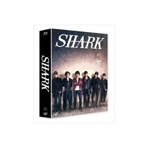 SHARK Blu-ray BOX 通常版 [Blu-ray]|ggking