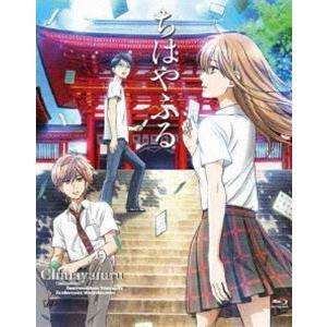 ちはやふる Vol.9 [Blu-ray]|ggking