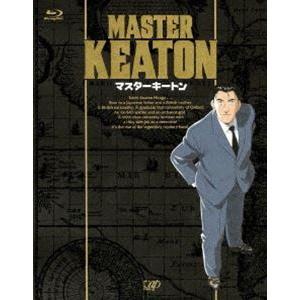 MASTERキートン BD-BOX [Blu-ray]|ggking