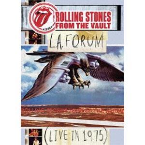 ザ・ローリング・ストーンズ/ストーンズ〜L.A. フォーラム〜ライヴ・イン 1975【初回限定盤DVD+2CD】 [DVD] ggking