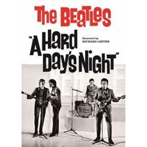 A HARD DAY'S NIGHT(Blu-ray+Blu-ray(特典)) [Blu-ray]|ggking