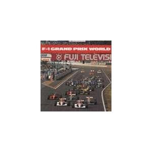 T-SQUARE / F-1 グランプリ ワールド [CD]