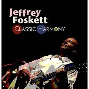 ジェフリー・フォスケット / クラシック・ハーモニー [CD]|ggking